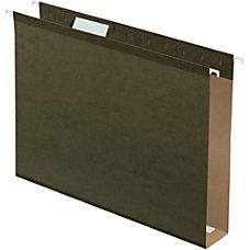 Pendaflex Box Bottom Hanging File Folder