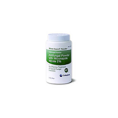 Micro-Guard® Antifungal Powder, 3 Oz.