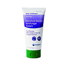 Baza Antifungal Cream Barrier 2 Oz