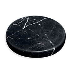 Eggtronic Wireless Charging Stone Black Marble