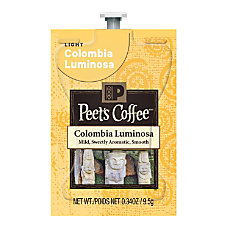 Peet s Coffee Colombia Luminosa Freshpacks