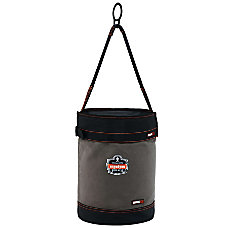 Ergodyne Arsenal 5960T Canvas Hoist Bucket