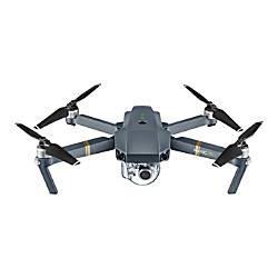 DJI Mavic Pro Quadcopter With 4K