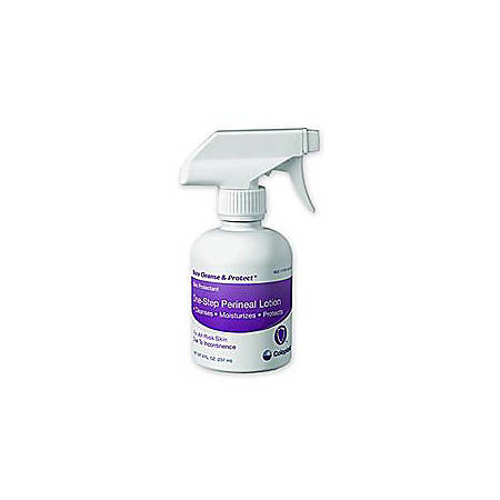 Baza® Cleanse And Protect® All-in-One Perineal Lotion, 8 Fl. Oz.