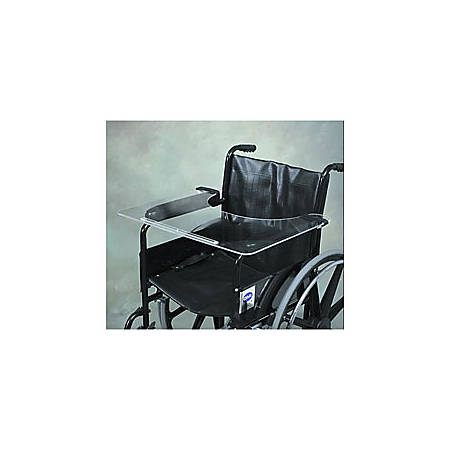 "Wheelchair Tray, 23"" x 19"" x 1/2"""