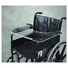 Wheelchair Tray 23 x 19 x