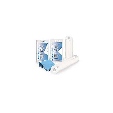 """Disposable Towel Drapes, Sterile, 18"""" x 26"""", Box Of 50"""