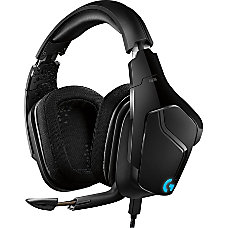 Logitech G635 71 Lightsync Gaming Headset