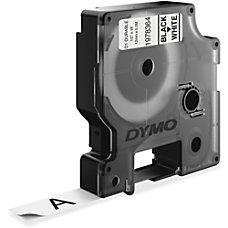 Dymo D1 Durable Labels 12 Width