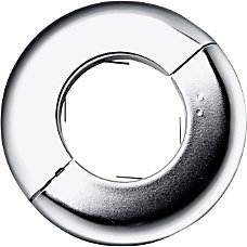 Peerless Escutcheon Ring Chrome