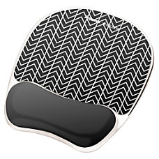 Fellowes Photo Gel Mouse Pad And