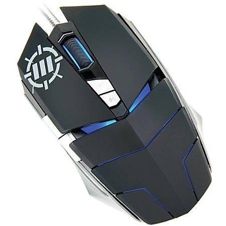 Enhance GX-M3 Mouse