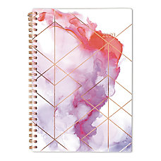 Cambridge Smoke Screen WeeklyMonthly Planner 5