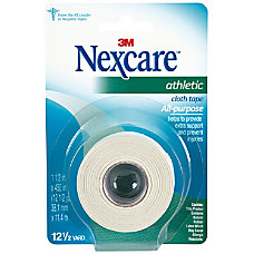 3M Nexcare Athletic Cloth Tape 1