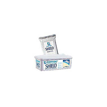 Comfort Shield® Incontinence Care Washcloths, Pack Of 8