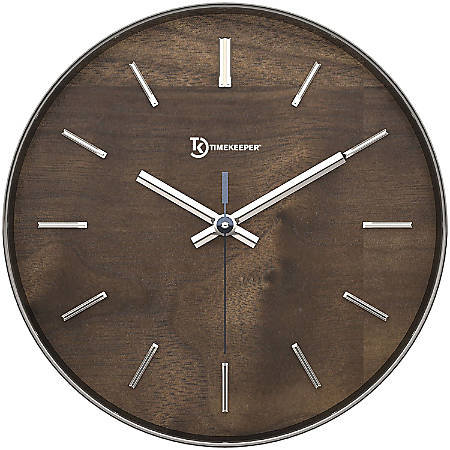 Sima Wall Clock - Analog