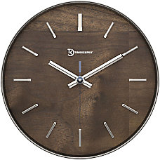 Sima Wall Clock