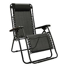 Creative Outdoor Zero Gravity Single Seat