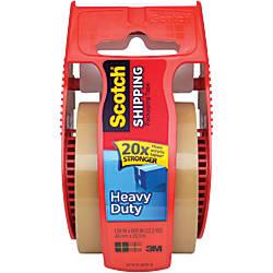 3M 143 Carton Sealing Tape 15