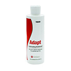 Adapt Lubricating Deodorant 8 Fl Oz