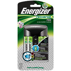 Energizer Pro Charger For NiMH AA