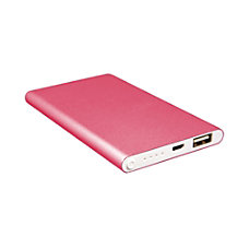 Wireless Gear nbsp4000 mAh Portable Power