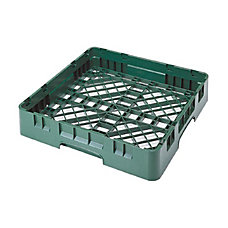 Cambro Camrack Open Base Rack Full
