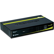 Trendnet TEG S50g GreenNet 5 Port