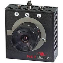 APC NetBotz Camera Pod 120 Black