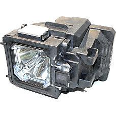 eReplacements POA LMP116 Replacement Lamp 330