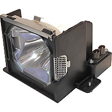 eReplacements POA LMP47 Replacement Lamp 275W