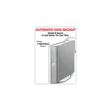 Automated Data Backup Service