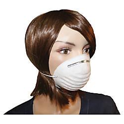 ProGuard Disposable Nontoxic Dust Mask Pollen