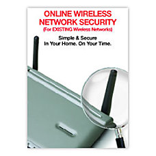 Wireless Network Security Service