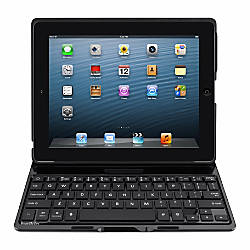 Belkin Keyboard With Case For iPad