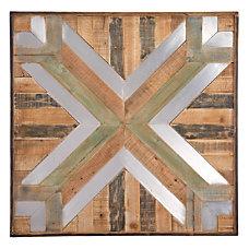 Zuo Modern Viento Wall D cor
