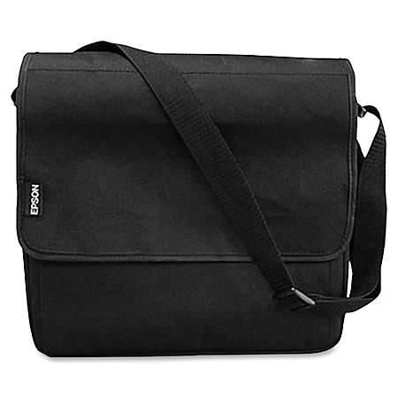 Epson® ELPKS67 Projector Soft Carrying Case, Black