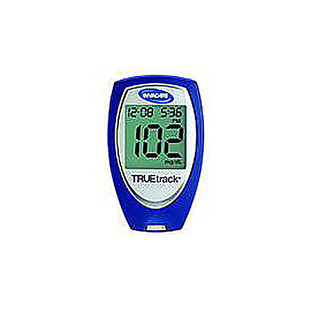 Invacare® TRUEtrack® Blood Glucose Monitoring System