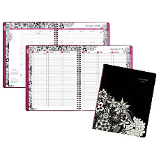AT A GLANCE FloraDoodle Premium 13
