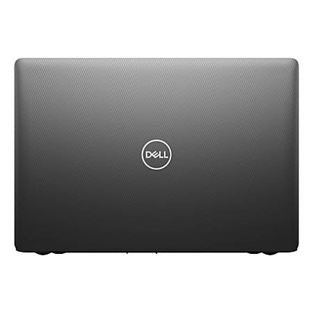 "Dell™ Inspiron 15 3580 Laptop, 15.6"" Touch Screen, Intel® Core™ i5, 8GB Memory/16GB Optane Memory, 1TB Hard Drive, Windows® 10, I3580-5110BLK-PUS"