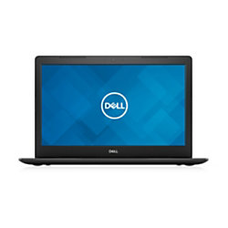 "Dell™ Inspiron I5 5570 Laptop, 15.6"" Touch Screen, Intel® Core™ i5, 12GB Memory, 1TB Hard Drive, Windows® 10, I5570-5890BLK-PUS"