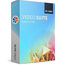 Movavi Video Suite 17 Personal Edition