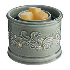 Candle Warmers Etc Fan Fragrance Warmer