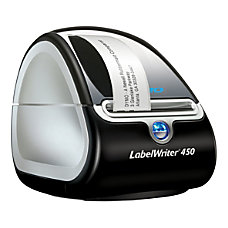 DYMO LabelWriter 450 Label Printer For