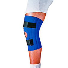 Invacare Neoprene Knee Brace X Large