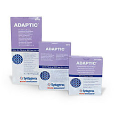 ADAPTIC Non Adhering Dressing 3 x