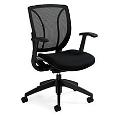 Global Roma Fabric Posture Task Chair