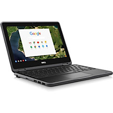Dell Chromebook 3189 116 Touchscreen 2