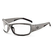 Ergodyne Skullerz Safety Glasses Thor Matte