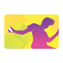 iTunes Gift Card $